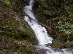 Simmons Branch Falls