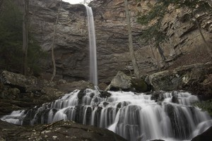 Highlight for Album: Falling Water Falls