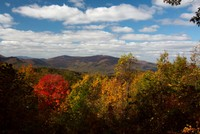 Highlight for Album: Great Smoky Mountains National Park