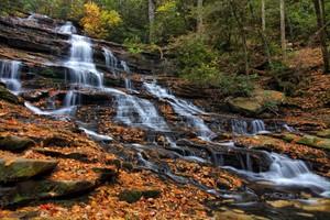 Highlight for Album: Minnehaha Falls