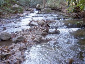 Cassi Creek