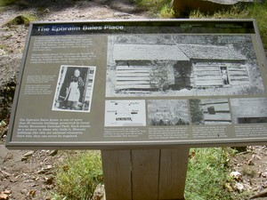 Highlight for Album: Roaring Fork Motor Nature Trail