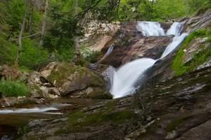 Statons Creek Falls