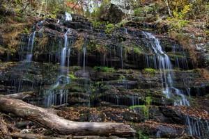 Highlight for Album: Station Cove Falls